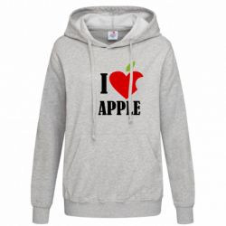 ������� ��������� I love APPLE - FatLine