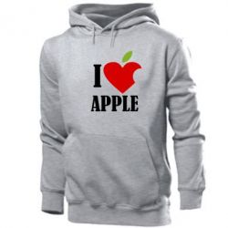��������� I love APPLE - FatLine