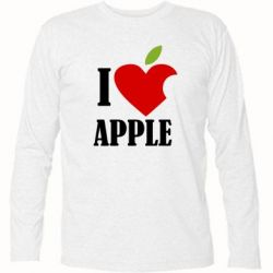 �������� � ������� ������� I love APPLE