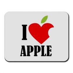 ������ ��� ���� I love APPLE - FatLine