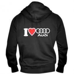 ������� ��������� �� ������ I love audi - FatLine