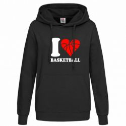 ������� ��������� I love basketball - FatLine