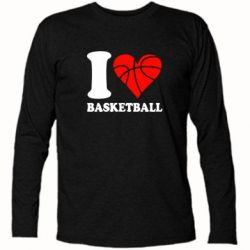 �������� � ������� ������� I love basketball - FatLine