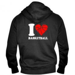 ������� ��������� �� ������ I love basketball - FatLine