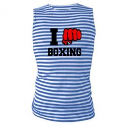 �����-��������� I love boxing - FatLine