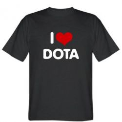 ������� �������� I love Dota - FatLine