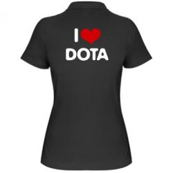 ������� �������� ���� I love Dota - FatLine