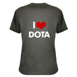 ����������� �������� I love Dota - FatLine