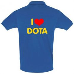 �������� ���� I love Dota - FatLine