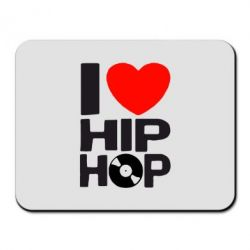 ������ ��� ���� I love hip-hop