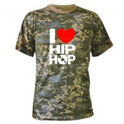 ����������� �������� I love hip-hop - FatLine
