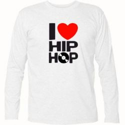�������� � ������� ������� I love hip-hop - FatLine