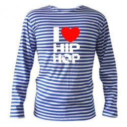 ��������� � ������� ������� I love hip-hop - FatLine