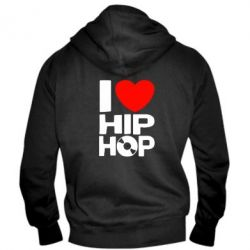 ������� ��������� �� ������ I love hip-hop - FatLine