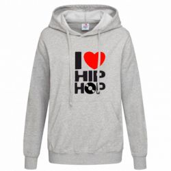 ������� ��������� I love hip-hop - FatLine