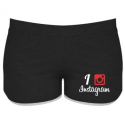������� ����� I love Instagram