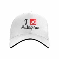 ����� I love Instagram