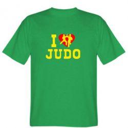 �������� I love Judo