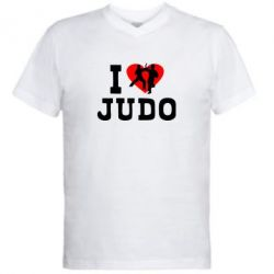 ������� ��������  � V-�������� ������� I love Judo - FatLine