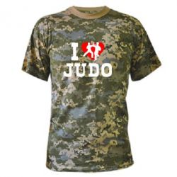 ����������� �������� I love Judo - FatLine