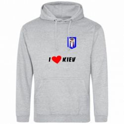 ��������� I love Kiev - FatLine