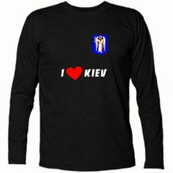 �������� � ������� ������� I love Kiev - FatLine