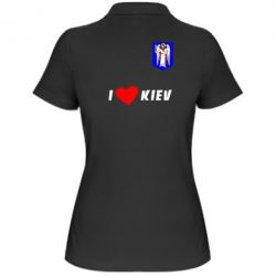 ������� �������� ���� I love Kiev - FatLine