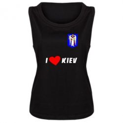������� ����� I love Kiev - FatLine