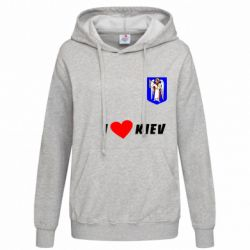 ������� ��������� I love Kiev - FatLine