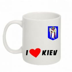 ������ I love Kiev - FatLine