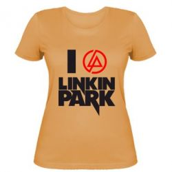 ������� �������� I love Linkin Park - FatLine
