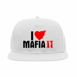 Снепбек I love Mafia 2 - FatLine