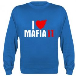 Реглан I love Mafia 2 - FatLine