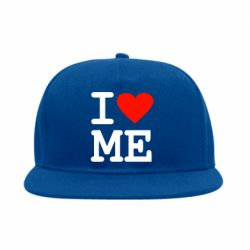 ������� I love ME - FatLine