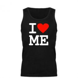����� ������� I love ME - FatLine
