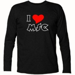 �������� � ������� ������� I love MSC - FatLine