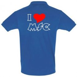 �������� ���� I love MSC - FatLine