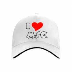 ����� I love MSC - FatLine
