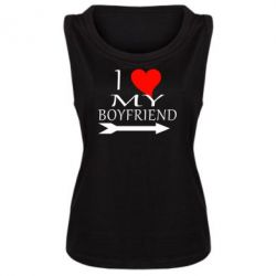 ������� ����� I love my boyfriend - FatLine