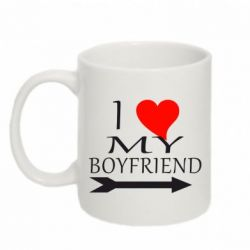 ������ I love my boyfriend - FatLine