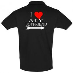 �������� ���� I love my boyfriend - FatLine