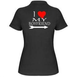 ������� �������� ���� I love my boyfriend - FatLine