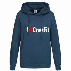 ������� ��������� I love my CrossFit - FatLine