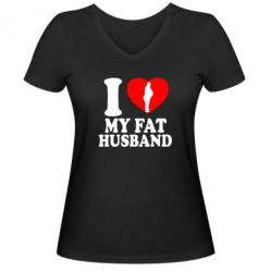 ������� �������� � V-�������� ������� I love my fat husband - FatLine