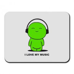 ������ ��� ���� I love my music - FatLine
