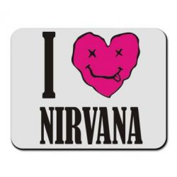 ������ ��� ���� I love Nirvana - FatLine