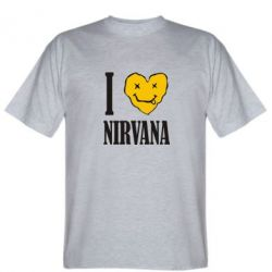 ������� �������� I love Nirvana - FatLine