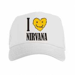 �����-������ I love Nirvana - FatLine
