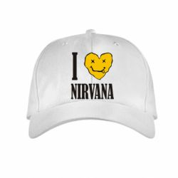 ������� ����� I love Nirvana - FatLine