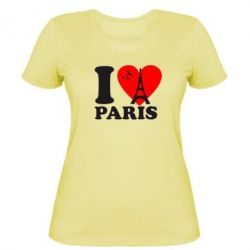 ������� �������� I love Paris - FatLine